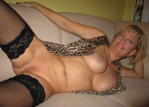 Femme mature chaude libre pour plan cul sur Limoges