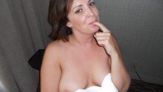 Jasmine jolie mature pour plans baise sur Le Havre