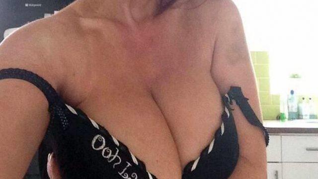 Laurence jolie femme mature disponible pour rencontres hot